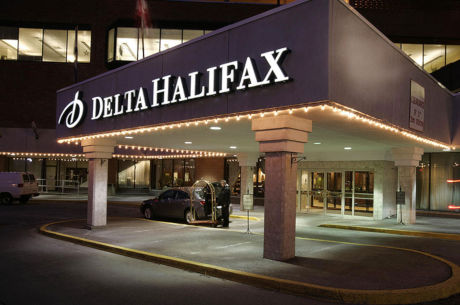 Delta hotel halifax nova scotia canada