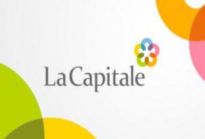 La Capitale logo Canada