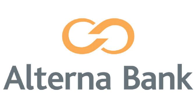 alterna bank canada logo