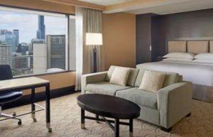 hilton hotel toronto canada