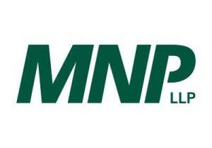 mnp llp logo Canada