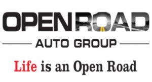 openroad auto group logo canada