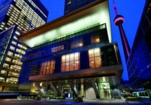 ritz carlton hotel toronto Canada