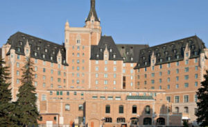 Delta Hotels Bessborough Canada