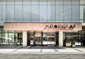 The Douglas hotel - autograph collection - Vancouver Canada