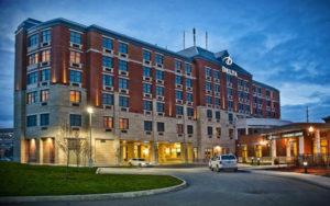 delta hotel Guelph conference centre ontario Canada
