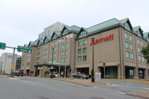 Host - Halifax Marriott Harbourfront Hotel - Canada - Canada