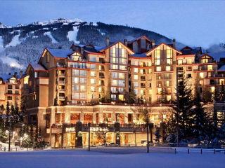 Westin resort hotel whistler canada