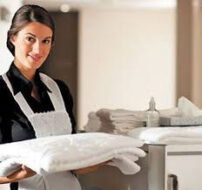 Housekeeping Jobs in Canada